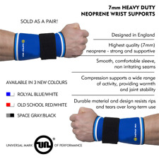 Gymnast Wrist Wraps Support Bodybuilding Gym Crossfit Hand Straps Fitness Sports