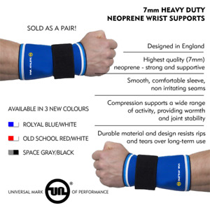 Gymnast Wrist Wraps Sleeves Hand Straps Tendon Crossfit Gym Bodybuilding Unisex