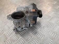 2008 VAUXHALL ZAFIRA B Mk2 1.9 8v Diesel Throttle Body 55199974