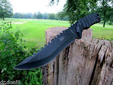 USA Coltello Da Caccia Coltello KNIFE Busch COLTELLO COLTELLO Cuchillo Couteau Coltellino