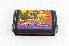 Megadrive Game Splatterhouse 3 III Japan Import Genesis Cart Only