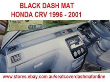 DASH MAT, DASHMAT, DASHBOARD COVER FIT  HONDA CRV 1996 - 2001,BLACK