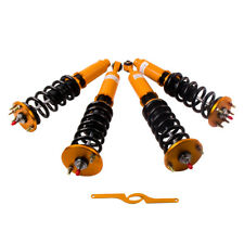 Damper Adj. Coilovers For Honda Accord 03-07 Acura TSX 04-08 Coil Spring Over