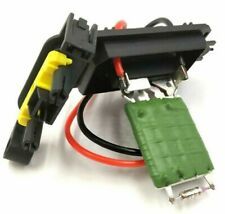 A/C Blower Resistor Fits Renault Megane MK II 2002-2008 RE-6103