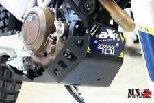 PARAMOTORE ENDURO PEHD KTM 690 Enduro R 2015-2020 XTREM AXP RACING AX1472 NERO