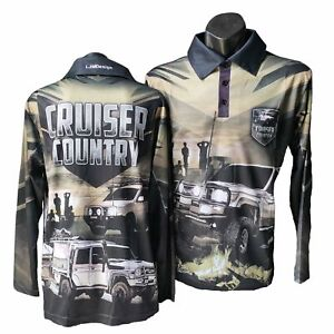 Cruiser Country Fishing Shirt - Sandy Taupe