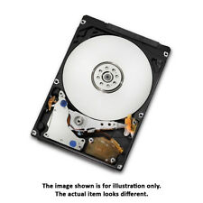 HP Compaq nc4400 Notebook Seagate HDD Windows 7