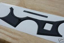 GSX-R 1000 K7 K8 SUZUKI fibre de carbone effet joug couverture