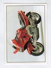 figurina SUPER MOTO PANINI NUMERO 129