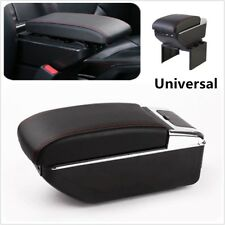 7USB car charger central container handrails box storage armrest ARM REST