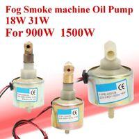 900W 15000W Pompa per macchina del fumo olio PARTY DISCOTECA 110-220v   !
