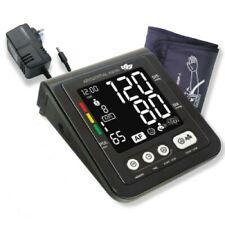 AIRSSENTIAL LIFELINE KARDIO BLOOD PRESSURE MONITOR HIGH ACCURACY BPM TESTING