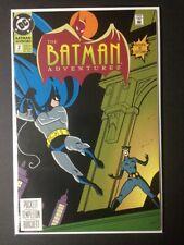 Batman Adventures #2 - Vol.1 - DC Comic - NM
