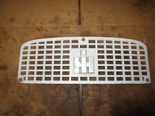 Top Grill Insert For Farmall 460 Amp 560