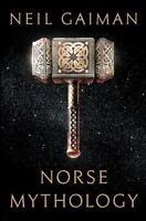 Norse Mythology (Hardback or Cased Book)