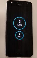 Motorola Moto Z Play XT1635-02 - 32GB - Black and Silver (Unlocked) Smartphone