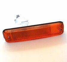 HONDA CIVIC HB 88-89 CRX 87-90 FRONT RIGHT INDICATOR LAMP LIGHT LENS O/S DRIVER