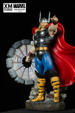 💥 XM Studios 1/4 scale Thor Premium Statue. Brand New, Factory Sealed 💥