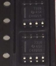 5 pcs New THS7316DR THS7316 7316 SOP8 ic chip