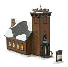 Department 56 Snow Village-The Little Brown Church In The Vale *Retired*