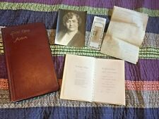 Early 1900s Album With 400+ Postcards (w/ Provenance)