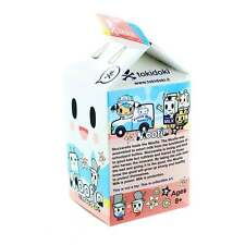 Tokidoki MOOFIA Serie 2 AZAR Caja Figura Coleccionable Coleccionable