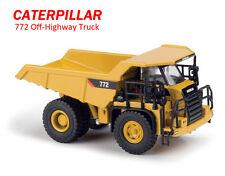NEW Norscot 55261 CAT Caterpillar 772 Off-Highway Truck 1/87 DieCast Model