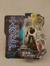 TRON Legacy Sam Flynn Action Figure Series 2 Spin Master