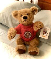 Steiff Bear Gulliver 665936