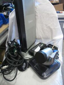 LifeSize Room Conference Video System Camera Cables & Mic