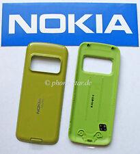 ORIGINAL NOKIA N79 N 79 AKKUDECKEL BATTERY DOOR C-COVER HOUSING GREEN 0252593