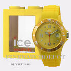 Authentic Ice Sili Yellow Unisex Watch SI.YW.U.S.09