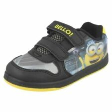 Despicable Me Shoes for Boys Casual Trainers