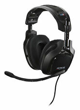 Astro A40-MIXAMP-TR Black Headband Headsets for PC