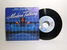 MODERN TALKING JET AIRLINER (VOC + INSTRUM) DELTA DE 871 OTTIMO