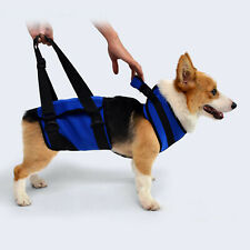 Dog Chest Strap Assisted Injury High Age Old Dog Strap Pet Supplies