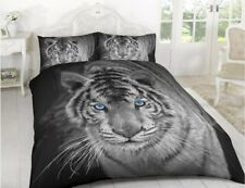 Duvet Cover Sets 3D Animal Print Bedding Pillow Case King Size Double Single New