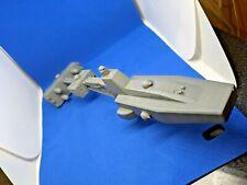 More details for hyperion class heavy cruiser babylon 5 b5 ship spaceship model prop miniature uk