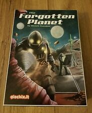 The Forgotten Planet Board Game by Michele Quondam. Complete