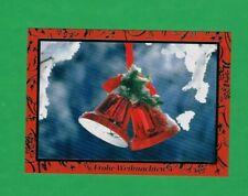 """Seltene TCHIBO-PostPlusgrusskarten-GA-Serie """"Eifel - Christmas"""" 99 KOMPLETT SST"""