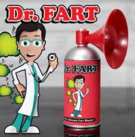 Dr Fart In A Can Novelty Noise Machine Blaster Noisey Prank Joke Stocking Filler