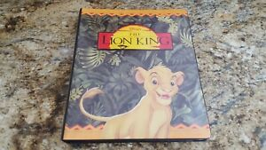 Disney's The Lion King Collectible Card Set, Over 170 Cards  FB2 - L1, L2 - 1993