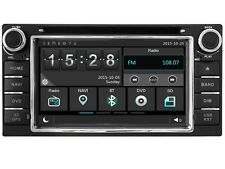 In Dash Car DVD Player GPS Navi Radio Stereo For Toyota Camry  Hilux Fortuner