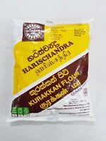 HARISCHANDRA Kurakkan Flour Ragi Millet high quality Ceylon A Grade Flour 400g