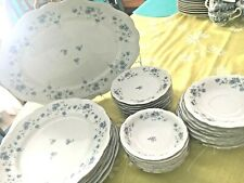JOANNE HAVILAND CHINA SET 29 PIECES MADE IN THAILAND