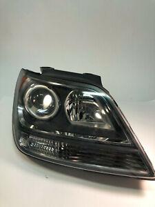 2009 - 2011 Kia Borrego Right Side RH Passenger Side Head Light Halogen Lamp OEM
