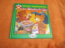 Der Bauchweh-Bär - Bärtrams Verständnisbücher Band 3, gebunden 1995