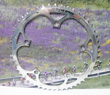 Campagnolo 5 arm Chorus UD C10 speed chainring 52 for 42 ,NEW