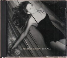 mariah carey my all cd limited edition