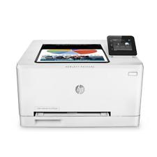 HP Color LaserJet Pro M252dw B4A22A - Farblaserdrucker A4 USB ePrint AirPrint